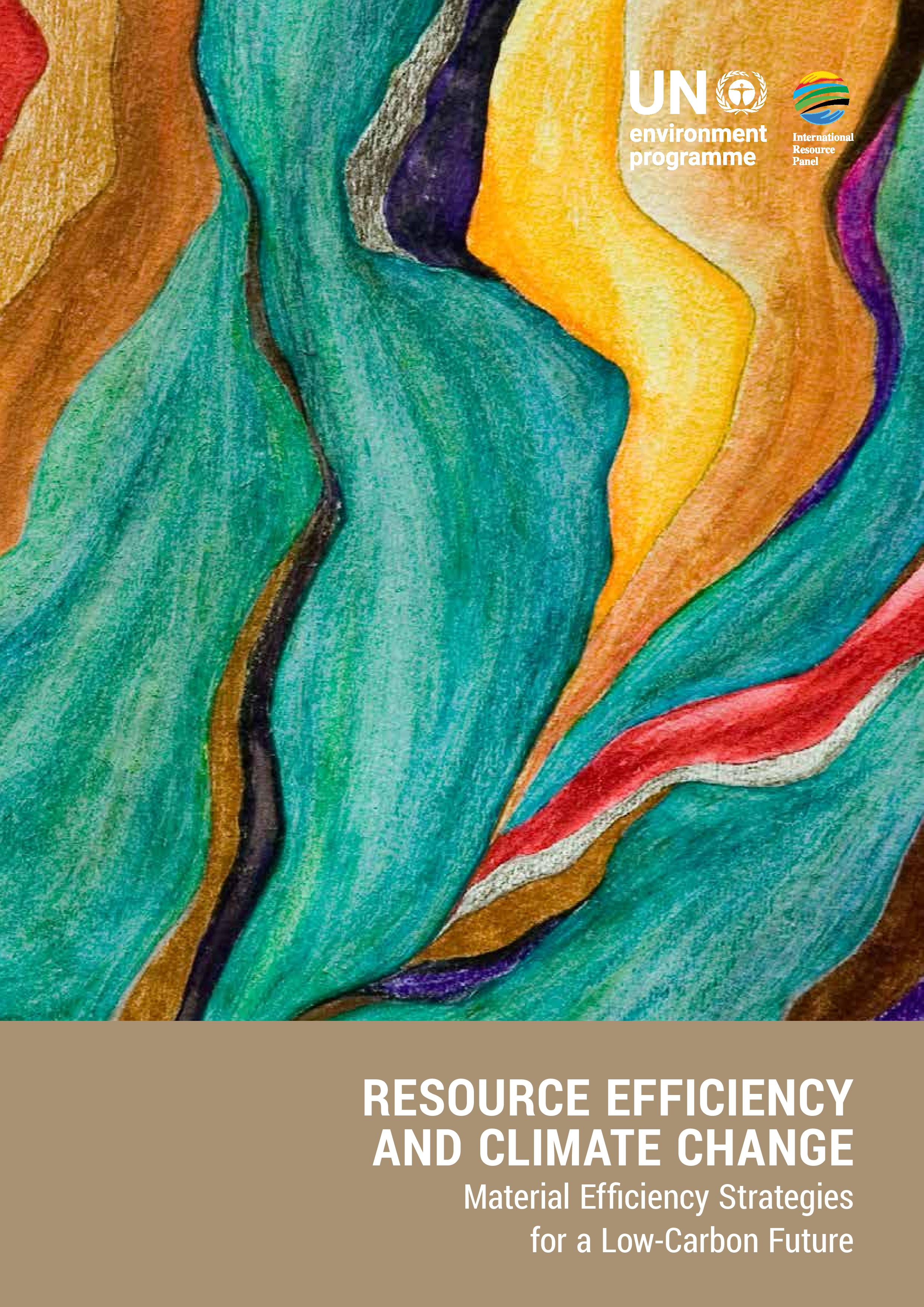 IRP Resource Efficiency and Climate Change
