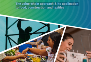 IRP One Planet Network Value chain approach report